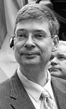 Kölner Rechtsextremist Manfred Rouhs