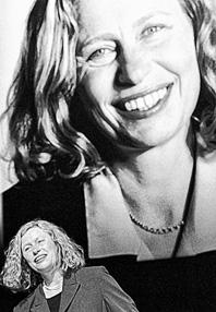 Anne Lütkes (Foto: Herby Sachs/Version)